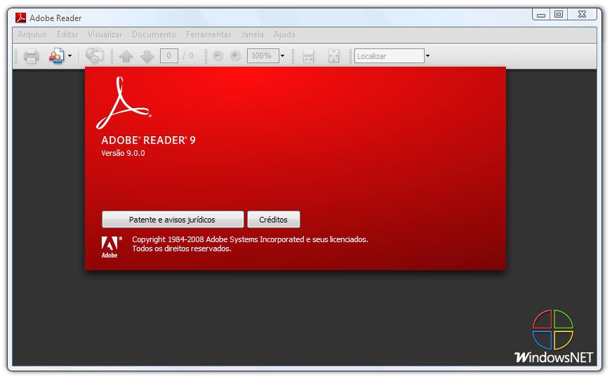 Download Adobe Reader Terbaru...