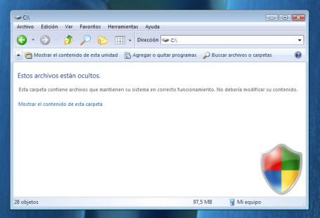 A shellstyle do Windows 7 no seu XP!