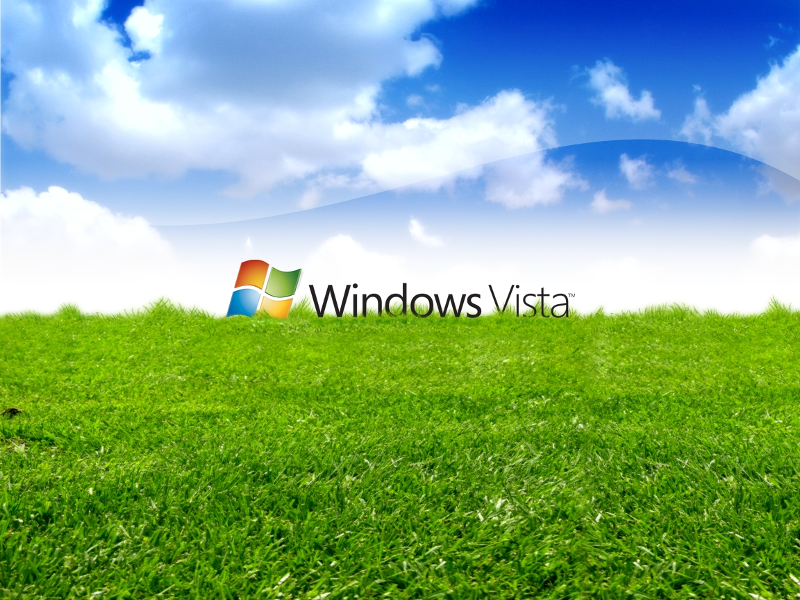 Download: Windows Vista Wallpaper
