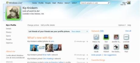 Novo serviço permitirá uma melhor interação com os contatos