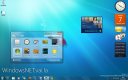 Gadget do Windows Media Center