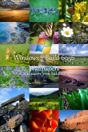 Windows 7 6956 Wallpapers