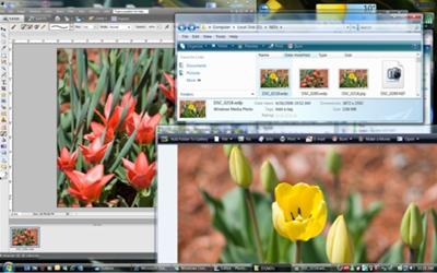 JPEG XR trará várias melhorias quanto ao JPEG atual