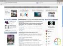 Safari 4 - Repare nas semelhanças com o Google Chrome