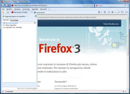 Firefox estilo IE8