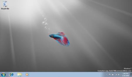 Windows 7 Starter não permite nem a troca de wallpapers! E agora, comofas/