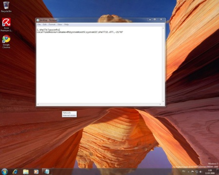 O bug da inicialização - Windows 7 Build 7057
