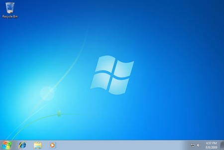 Windows 7 Starter RTM