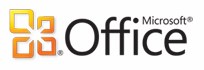 Logo do Office 2010